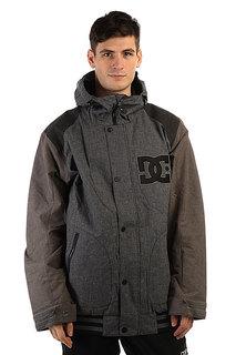 Куртка DC Dcla Se Jkt Anthracite