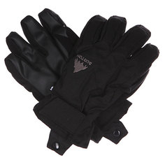 Перчатки сноубордические Burton Mb Pyro Undgl True Black