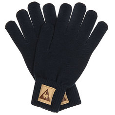 Перчатки Le Coq Sportif Classique Gloves Dress Blues