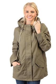 Куртка зимняя женская Billabong Iti Moss