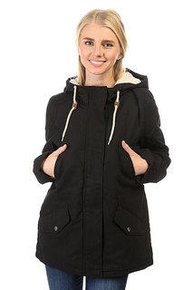 Куртка зимняя женская Billabong Iti Black