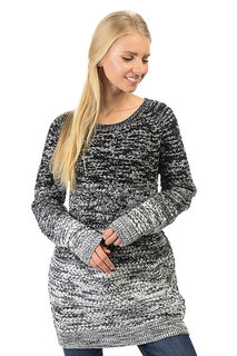 Платье женское Billabong Golden Dress Black/White