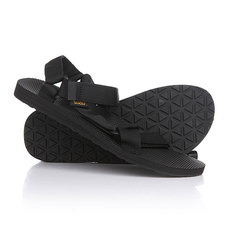 Сандалии Teva Original Universal Urban Black