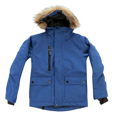 Куртка детская Quiksilver Selector Sodalite Blue