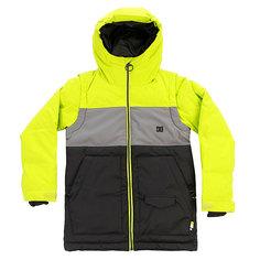 Куртка детская DC Downhill Tender Shots