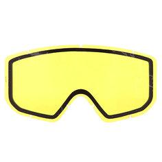 Линза для маски Anon Relapse Lens Yellow