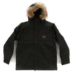 Куртка детская Billabong Olca Black