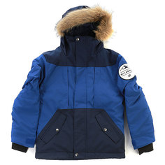 Куртка детская Billabong Polar Bear Peacoat