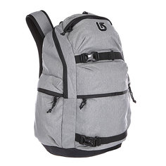 Рюкзак спортивный Burton Kilo Pack  Grey Heather