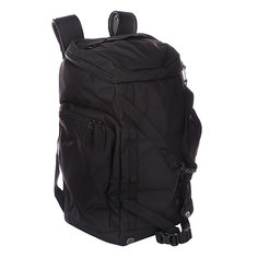Рюкзак городской Burton Booter 40l True Black