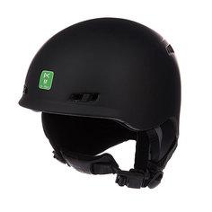 Шлем для сноуборда Anon Rodan Black