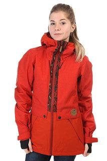 Куртка женская Billabong Aurora ketchup