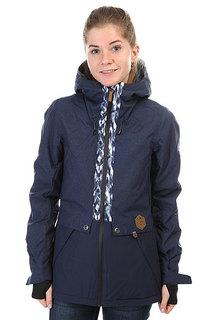 Куртка женская Billabong Aurora Peacoat