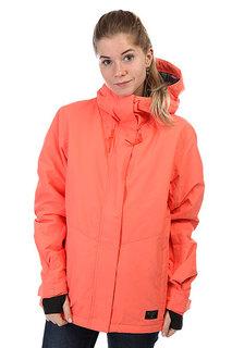 Куртка женская Billabong Akira Plain Coral