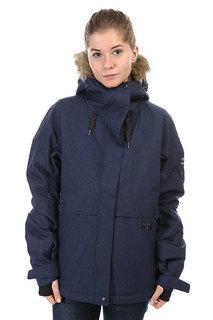 Куртка женская Billabong Tundra Peacoat