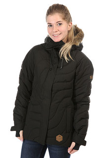 Куртка женская Billabong Soffya Black