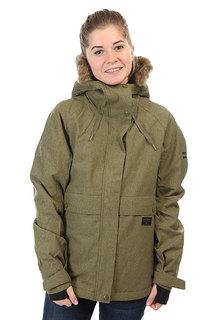 Куртка женская Billabong Tundra Canteen