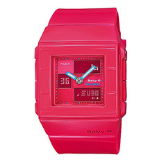 Часы женские Casio Baby-G Bga-200-4E
