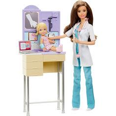 """Игровой набор из серии """"Профессии"""", Barbie Mattel"""