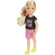 Кукла Челси с аксессуарами, Barbie Mattel