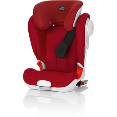 Автокресло KIDFIX XP 15-36 кг., Britax Römer, Flame Red