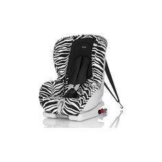 Автокресло TRIFIX 9-18 кг., Britax Römer, Smart Zebra
