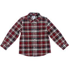 Рубашка  CHICCO для мальчика