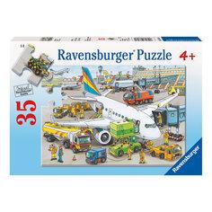 Пазл «Самолеты», 35 деталей, Ravensburger