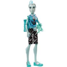 """Кукла Гил Веббер из серии """"Пиратская авантюра"""", Monster High Mattel"""