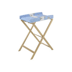 Стол для пеленания TRIXI 4817 NA 97, Geuther, натуральный