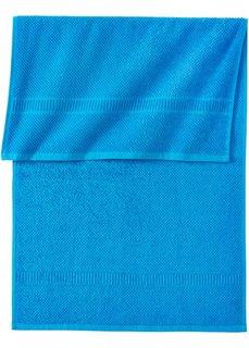 Полотенце для рук Луиза (серый) Bonprix