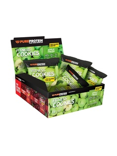 Печенье спортивное Pure Protein