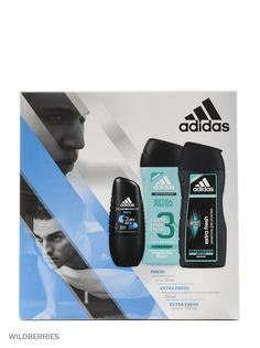 Парфюмерные наборы Adidas