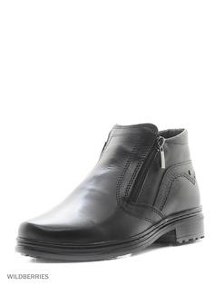 Ботинки GassA