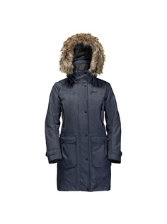 Пальто Jack Wolfskin