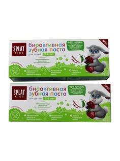 Зубная паста SPLAT