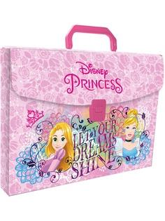 Папки канцелярские Disney Princess