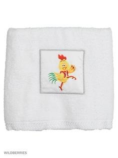 Полотенца банные Jardin