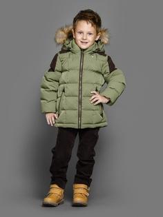 Куртки ЕМАЕ