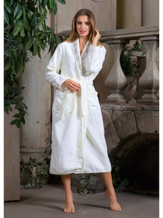 Халаты банные Mia Mia