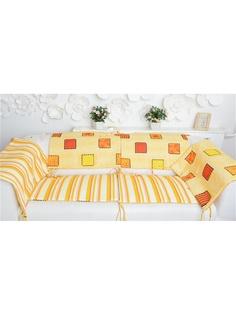 Бортики для кроватей Ням-Ням