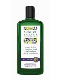 Кондиционеры для волос ANDALOU