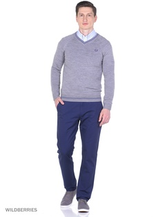 Пуловеры Fred Perry