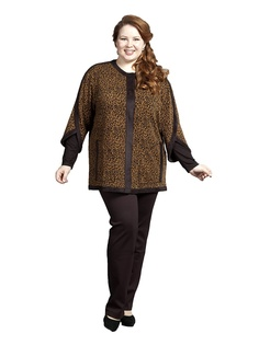 Жакеты Queen Size