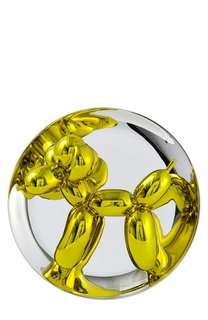 Скульптура Balloon Dog Bernardaud