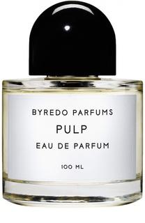 Парфюмерная вода Pulp Byredo