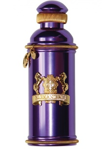 Парфюмерная вода Collector Iris Violet Alexandre.J