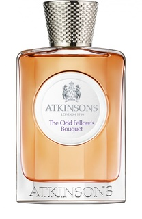 Туалетная вода The Odd Fellows Bouquet Atkinsons