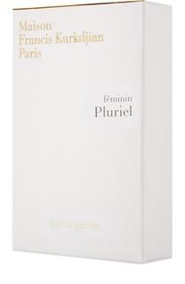 Рефиллер Pluriel Maison Francis Kurkdjian