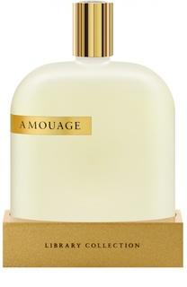 Парфюмерная вода Opus III Amouage